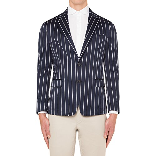 TWO ITALIAN BOYS - Uomo Blazer Boys One 05 Blue