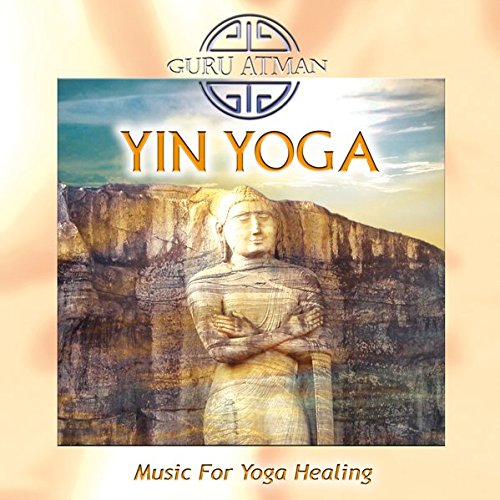 Yin Yoga - Music For Yoga Heal
