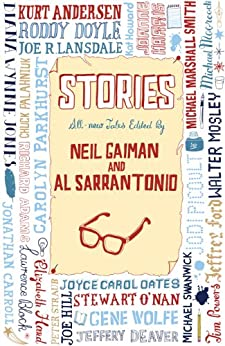 Stories by [Sarrantonio, Al, Gaiman, Neil]