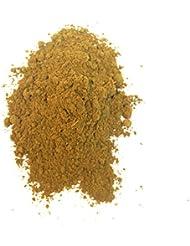 BALLA - Poudre de Henné du Yemen bio et naturelle 100g