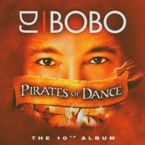Pirates Of Dance -- The 10th Album (Regular Edition)