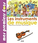 Instruments de musique (les)