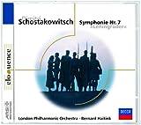 Schostakowitsch: Sinfonie Nr. 7