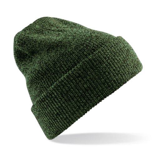 Heritage Style Beanie Hat