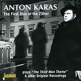 Songtexte von Anton Karas - The Third Man