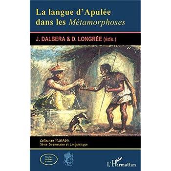 LANGUE D'APULEE DANS LES METAMORPHOSES (LA)