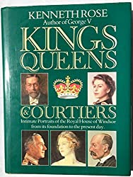 Kings, Queens and Courtiers