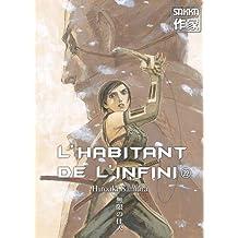 Habitant de l'infini (l') - 2eme edition Vol.22