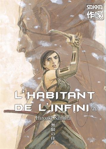 Habitant de l'infini (l') - 2eme edition Vol.22 par SAMURA Hiroaki