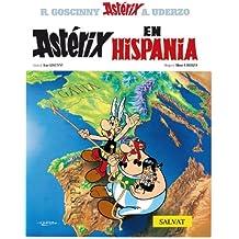 Asterix Spanische Ausgabe 14. Asterix en Hispania. (Castellano - A Partir De 10 Años - Astérix - La Colección Clásica, Band 14)