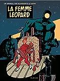 Le Spirou de ... - Tome 7 - La Femme léopard (French Edition)