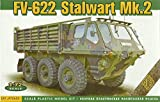 ACE ACE72432 Modellbausatz FV-622 Stalwart Mk.2