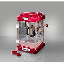 celexon máquina de Palomitas de maíz con Caldera de Acero Inoxidable y un agitador Integrado CinePop