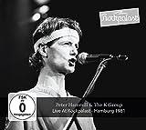 Live At Rockpalast (2Cd+Dvd)