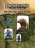 Pathfinder Basen für Aufsteller (Pathfinder / Fantasy-Rollenspiel)