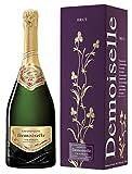 Champagne Demoiselle EO Tête de Cuvée - 75 cl - Sous étui