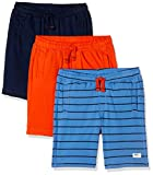 #7: Mothercare Boys' Shorts (Pack of 3)