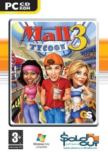 Mall Tycoon 3 [UK Import]