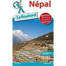 Guide du Routard Népal 2016/17