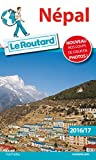 Guide du Routard Népal 2016/17