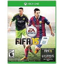 FIFA 15(北米版)