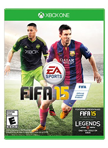 FIFA 15 - Xbox One by Electronic Arts
