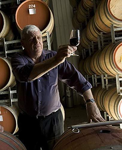 Shiraz Stonewell - 2012-6 x 0,75 lt. - Peter Lehmann Wines