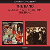 Music From Big Pink, The Band (Box 2Cd)