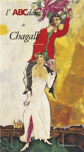 L'ABCdaire de Chagall