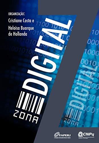 Zona digital (Portuguese Edition)