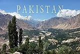Pakistan - Ein Bildband -