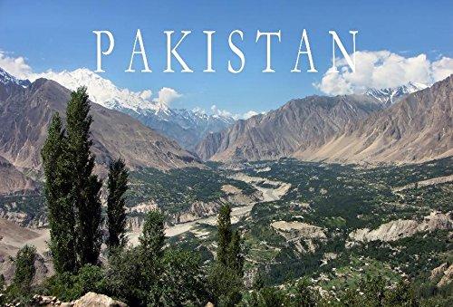 Pakistan - Ein Bildband