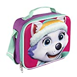 Paw Patrol 2100001633 3D Everest Insulated Cooler Lunch Bag