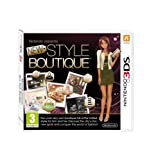 Cheapest Nintendo Presents: New Style Boutique on Nintendo 3DS