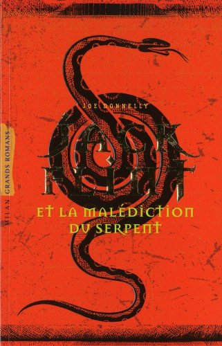 Jack Flint et la malédiction du serpent