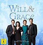 Will & Grace - Die komplette Serie (34 Discs)