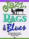Jazz, Rags & Blues 4