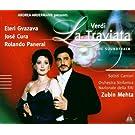 Verdi: La Traviata à Paris (SOUNDTRACK)