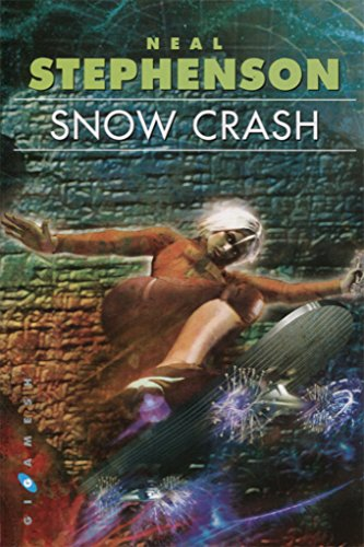 Tapa blanda, Snow Crash, en Español
