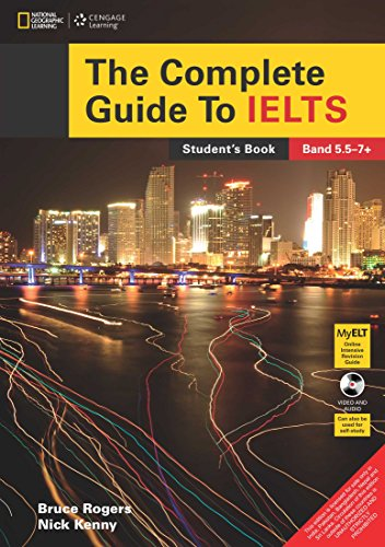Complete Guide To Ielts: Student'S Book, 1/E