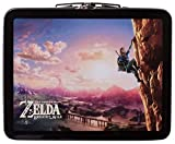 BDA - Lunch Kit Zelda Climbing Link Edition for Nintendo Switch : SWITCH , ML