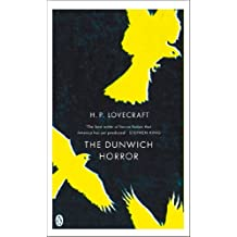 The Dunwich Horror: And Other Stories (Penguin Modern Classics)