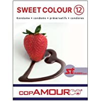 Preisvergleich für copAMOUR Sweet Colour 12 Stk.