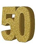 Decorazione per il 50° compleanno