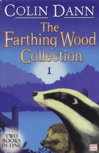 Farthing Wood Collection 1: