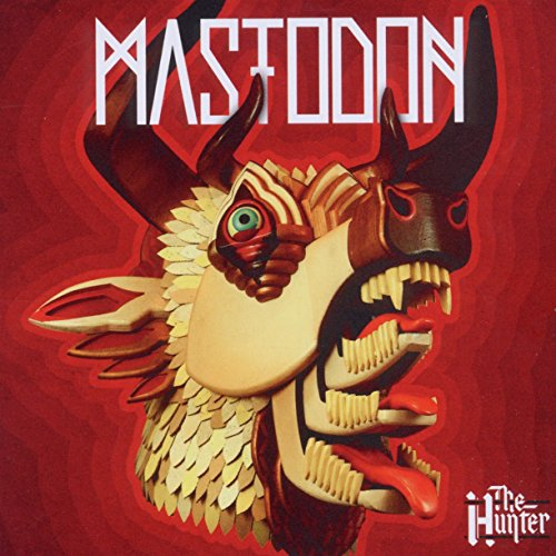 Mastodon: The Hunter (Audio CD)
