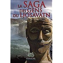 La Saga Des Gens Du Ljosavatn