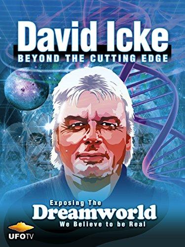 David Icke - Beyond the Cutting Edge
