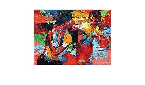 REDWPQ Quadro su Tela Immagine Attore di Film Classico Quadro su Tela Pittura murale Decorativa 50X70 cm Senza Cornice