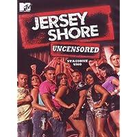 Jersey Shore - UncensoredStagione01 - Italiano Jersey